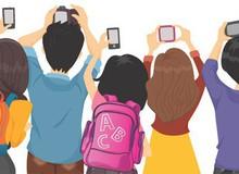 Nếu smartphone biến mất, hàng trăm triệu người sẽ không thể tiếp cận internet