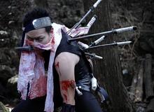Chơi game giỏi, game thủ Nhật tiết lộ mình thuộc dòng dõi... Ninja