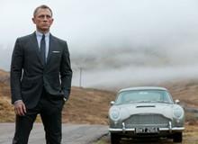 Daniel Craig có thể đóng tiếp 3 phim điện ảnh nữa về Điệp Viên 007