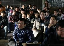 """Game Online này là cộng đồng của những """"ông già"""" mê truyện Kim Dung, thích tự hack não"""