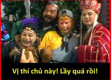 Rảnh rỗi, game thủ viết lại kịch bản phim Tây Du Ký theo phong cách đua Top, đọc cười sái quai hàm