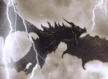 Sau Sứ Giả Khe Nứt mới, LMHT chuẩn bị xuất hiện rồng Thần Sấm?
