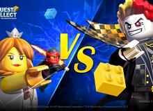 """Lego Quest & Collect - Game nhập vai vui nhộn dành cho fan cuồng """"xếp hình"""" ra mắt miễn phí"""