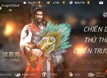 """Những """"thủ thuật"""" giúp game thủ Việt trở nên bá đạo trong Dynasty Warriors: Unleashed"""