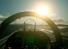 Ace Combat 7: Tựa game thực tế ảo đẹp và thật nhất trên PS4