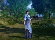 Cửu Âm Chân Kinh 2 cho phép game thủ lôi xác chết kẻ thù đi bất kỳ đâu, thậm chí ném xuống sông cũng được