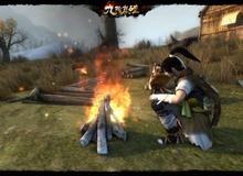 Cửu Âm Chân Kinh bất ngờ ra chế độ chơi Battle Royale như PUBG: không dùng súng mà dùng kiếm và chưởng để kill mạng