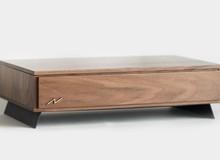 Xuất hiện máy tính vỏ gỗ nhìn như thời bao cấp, giá hơn 60 triệu Đồng