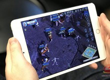 Game nhập vai hành động hot Albion Online đã bắt đầu chinh phục nền tảng di động