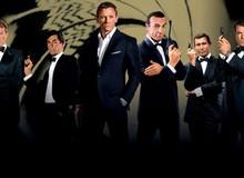 007 lí do tại sao James Bond mãi là điệp viên số 1 trong lịch sử điện ảnh
