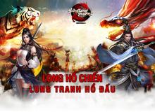 Hàng Long Phục Hổ: Webgame nhập vai hiếm hoi có xuất hiện đấu trường MOBA