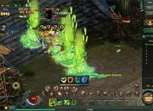Hàng Long Phục Hổ: Game online hiếm hoi tại Việt Nam cho người chơi đánh combo đậm chất hành động