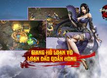 Hàng Long Phục Hổ chính thức ra mắt cộng đồng game thủ SohaPlay.vn, tặng 2000 Giftcode