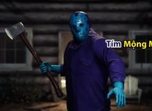 """Jason - Sát nhân giết người không gớm tay trong Friday The 13th sắp có skin """"tím mộng mơ"""""""
