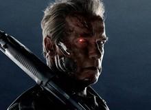 'Kẻ hủy diệt 6' bấm máy với Arnold Schwarzenegger vào đầu năm 2018