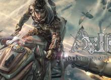 Người em 'đẹp trai' của PUBG - Ascent: Infinite Realm chính thức giới thiệu trang chủ tiếng Anh