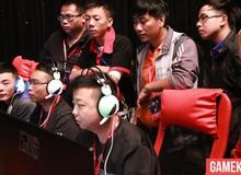 Lần đầu tiên trong sự nghiệp, Huyền Thoại AoE Trung Quốc thua bất lực trước game thủ Việt
