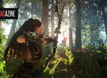 Cận kề ngày ra mắt Horizon: Zero Dawn - Cuộc cách mạng xóa nhòa ranh giới giữa game và nghệ thuật