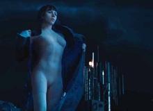 Cận cảnh màn mặc áo xuyên thấu, đánh nhau dưới nước của Scarlett Johansson trong Ghost in the Shell