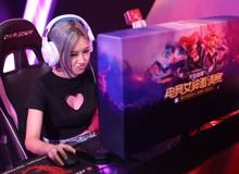 Tâm sự của nữ game thủ hơn 35 năm trời chơi game