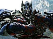 Toàn tập về lịch sử Transformers qua các phần phim từ trước đến nay