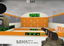 Choáng váng nhìn game thủ CS:GO tay run bần bật sau khi luyện tập