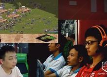 Loại Chim Sẻ Đi Nắng đầy kịch tính, Thần Long Trung Quốc tái đấu No.1 Việt Nam trong trận chung kết