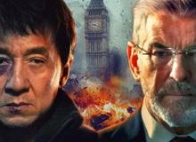 Thành Long đối đầu Điệp Viên 007 trong phim mới - Kẻ Ngoại Tộc