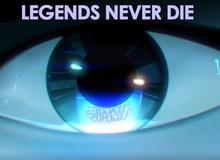 Bảng xếp hạng 'độ hay' của các ca khúc chủ đề CKTG, Legends Never Die chỉ đứng thứ 2