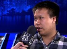 Tự tin vào khả năng vô địch, ông chủ gốc Việt của TSM gạ kèo 100.000 USD với các đội còn lại
