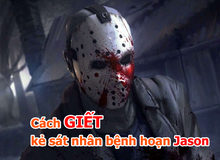 Cứ tưởng bất tử, ai dè kẻ sát nhân Jason sẽ bị giết nếu người chơi Friday The 13th thực hiện theo cách sau