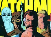 """""""Watchmen"""" sẽ được HBO chuyển thể thành phim truyền hình"""