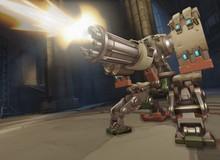 Sau tất cả, hero bị hắt hủi lâu nhất Overwatch đã được Blizzard 'sờ đến'