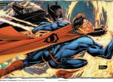 10 nhân vật từng 'vả' Superman sấp mặt, thua không còn gì để nói