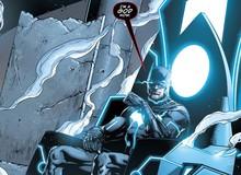 """Top 5 siêu anh hùng trong Justice League đã từng trở thành """"Thần thánh"""""""