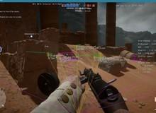 Giết 200 chết 8, game thủ Battlefield 1 bị ban nick vì tưởng nhầm là hack