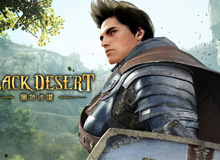 Black Desert sẽ rộng cửa cho game thủ Việt vào chơi từ ngày 25/1 tới