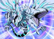 5 bí mật ít người biết về lá bài Rồng trắng mắt xanh, thần hộ mệnh của Kaiba Seto