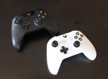 Các game trên Xbox One sẽ sớm được hỗ trợ với bàn phím và chuột