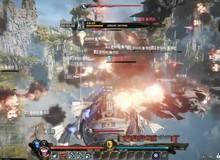 [G-Star 2017] Gameplay chi tiết của bom tấn Ascent: Infinite Realm - Em trai PUBG