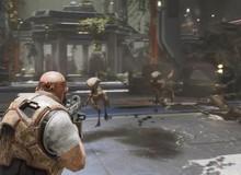 Sốt với trailer của Contra 2028 - Tựa game 'quay về tuổi thơ' cực chất mới được phát hành miễn phí