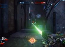 Quake Champions tung gameplay tuyệt đỉnh trước ngày ra mắt game thủ