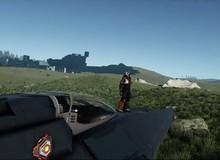 Game online cho phép game thủ xây cả một hành tinh Dual Universe tiếp tục thử nghiệm