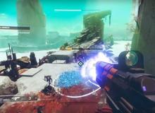 Há hốc mồm với đoạn gameplay của Destiny 2 độ phân giải 4K trên máy tính cấu hình khủng: Quá mượt quá đẹp