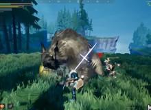 Toàn cảnh gameplay của Dauntless - Game săn quái vật tuyệt đỉnh mới thử nghiệm