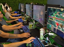 Việt Nam xuất hiện quán net khủng đầu tư tới 52 triệu 1 máy, dùng i7 và GTX 1080 Ti