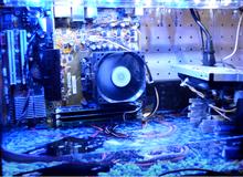 """8 cách """"cực độc"""" để làm mát dàn PC nhà bạn"""