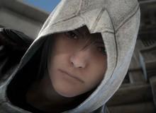 Sát thủ Assassin's Creed chưa bao giờ giống soái ca Hàn Quốc đến thế