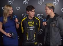 Phỏng vấn Levi: Nếu em có cơ hội, em cũng sẽ cướp Pentakill của Noway, đồng đội tốt là phải như thế