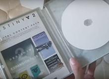 """Cười vỡ bụng thanh niên bỏ gần 6 triệu Đồng mua game bản """"xịn"""" nhưng chỉ nhận được đĩa game bằng giấy!"""